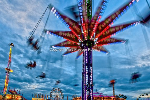 South Carolina State Fair