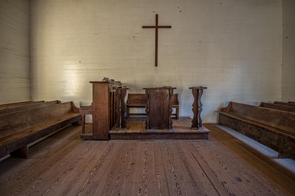 blog cc church