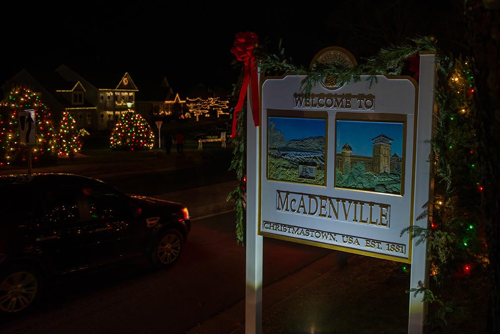 blog mcadenvile sign