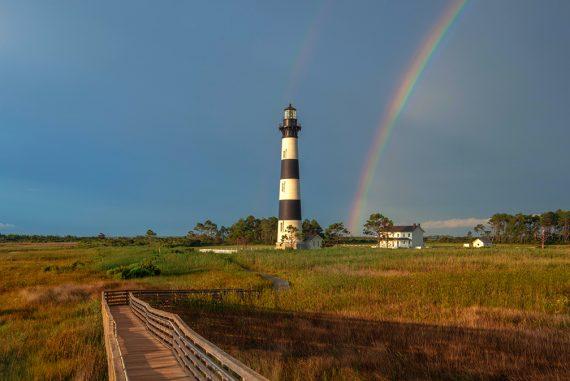 Outer Banks (OBX), North Carolina