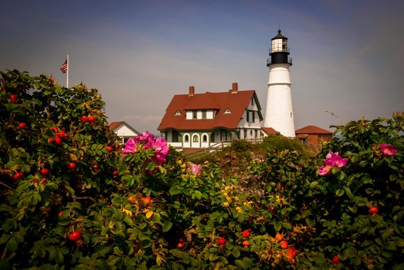 Lighthouses of Summer (Part Two)