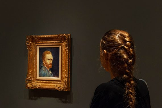 Van Gogh Exhibit